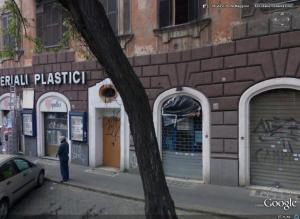 Immagine Google Earth