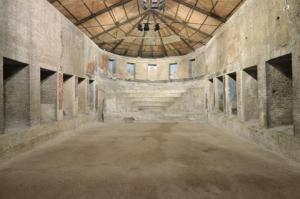Auditorium-di-Mecenate