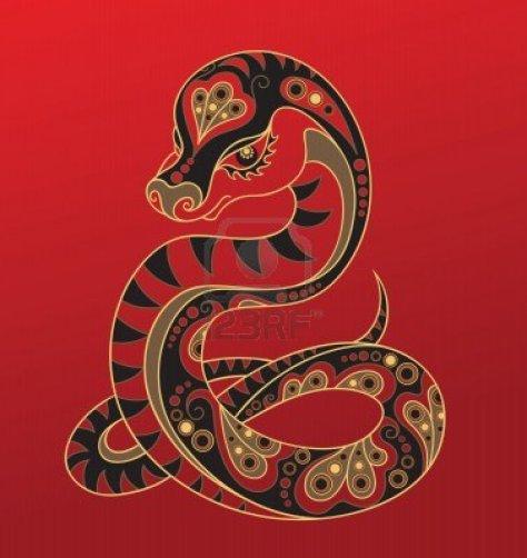 Anno del Serpente