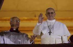 Papa Franceso I
