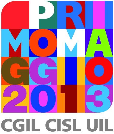 Primo Maggio 2013