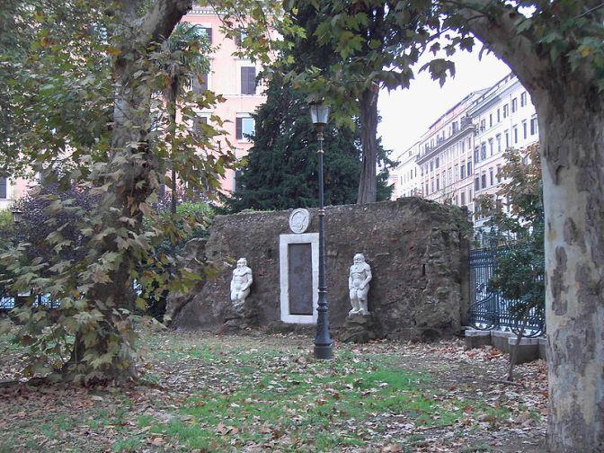 Storia, religione e misteri in un tour virtuale che parte dall'Esquilino e si diffonde in tutta Roma