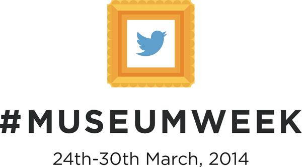 @museiincomune partecipa alla settimana dei musei su Twitter
