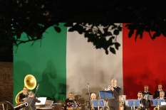 Big Band dei Carabinieri
