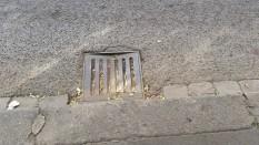 Angolo via Porta Maggiore viale Manzoni