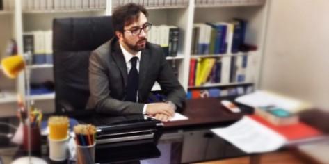 foto avvocato Bubici Antonio (ANDDOS)