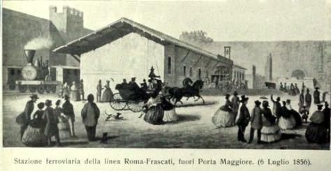 RomaPortaMaggiore