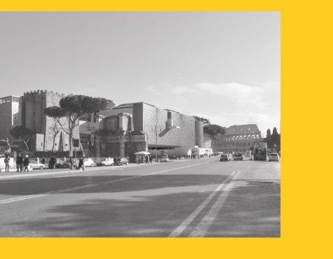 """MOSTRA """"GIUSEPPE TERRAGNI A ROMA / 29.05 > 16.09.2015"""" alla Casa dell'Architettura"""