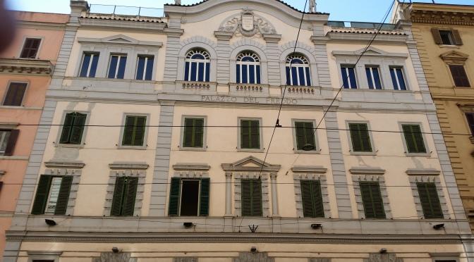 16 dicembre 2015 ore 12 al Palazzo del Freddo di Giovanni Fassi