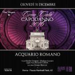 Capodanno-Acquario-Romano-Roma