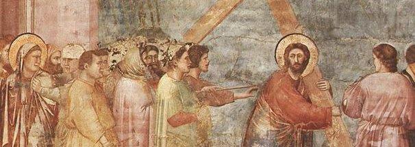 25 marzo 2016 Via Crucis al Colosseo