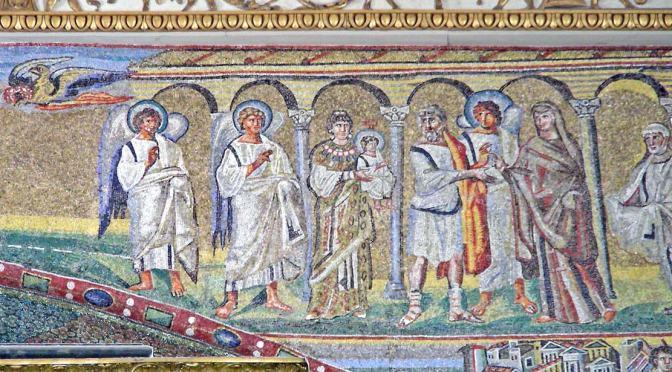 La Basilica di Santa Maria Maggiore come non l'avete mai vista