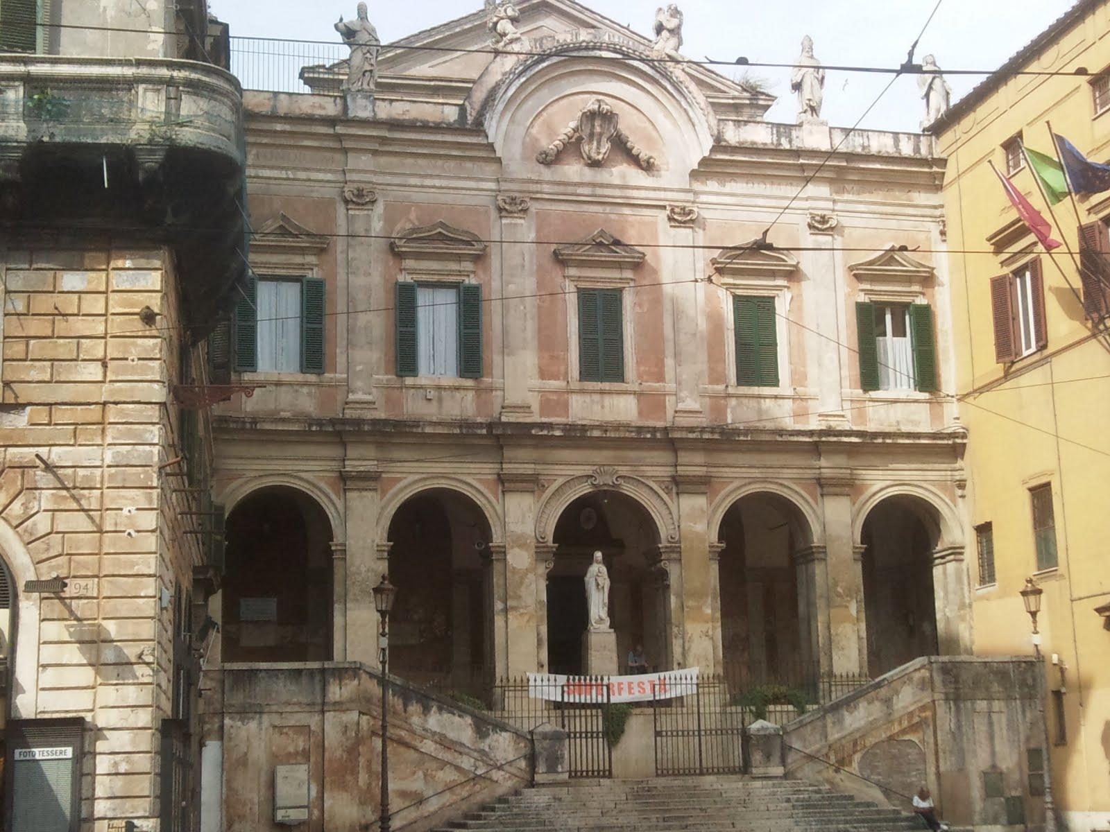 Sant'Eusebio: i 130 anni di una parrocchia romana