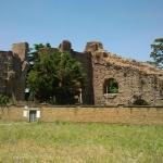 tempio Venere e Cupido-basilica civile