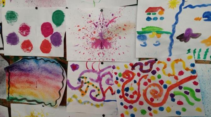 Dal 9 giugno 2016 inizia il Centro Estivo alla Scuola Di Donato