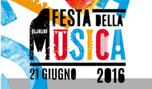 """21 giugno 2016 """"Festa della Musica"""""""