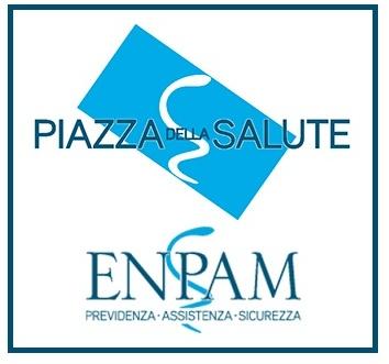 """I prossimi appuntamenti dell'ENPAM in """"Piazza della Salute"""""""
