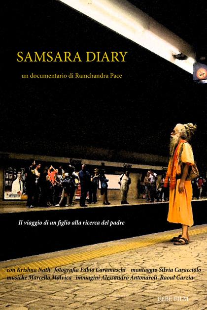 samsaradiary