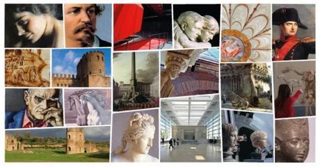 3 luglio 2016 ingresso gratuito nei Musei Civici per tutti i residenti a Roma