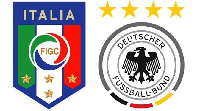 2 luglio 2016 Italia – Germania alla Casa dell'Architettura