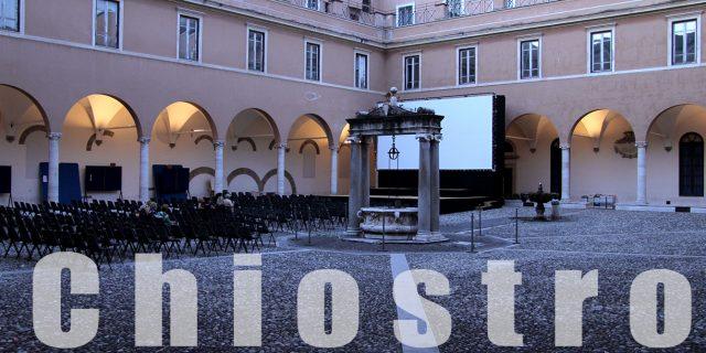 Arena Chiostro di San Pietro in Vincoli – settimana dal 22 al 28 agosto: il programma