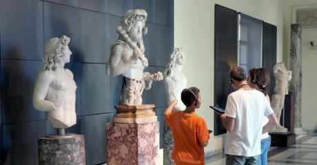 FERRAGOSTO 2016: Apertura Straordinaria Musei e Siti Archeologici Statali