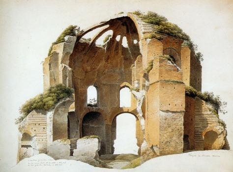knip-josephus-augugstus-the-temple-of-minerva-medica-in-rom