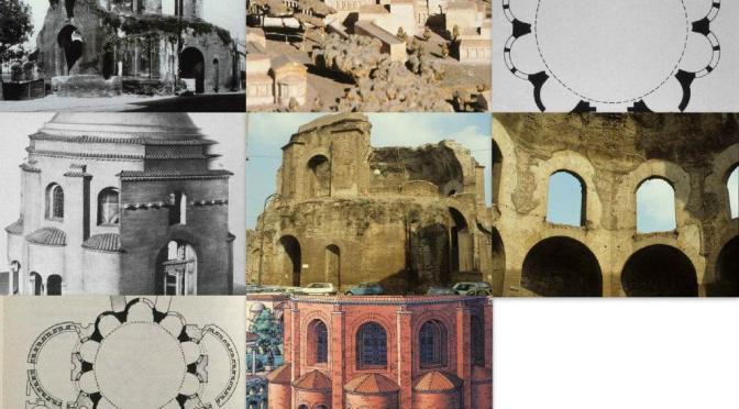 Tempio di Minerva Medica, finora una splendida opportunità sprecata per l'Esquilino e per Roma
