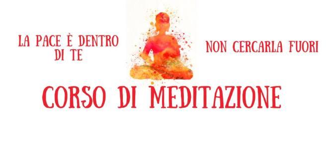 Dal 19 ottobre Corso di meditazione presso Yph