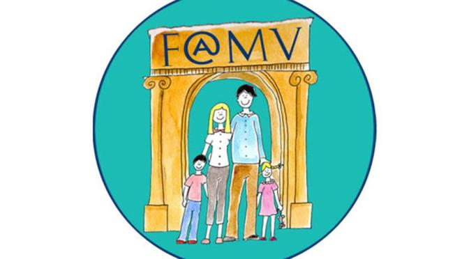 9/10/2016 Giornata Mondiale delle Famiglie al Museo