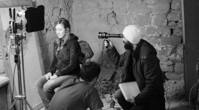 """""""ANCORA UMANI"""" – Il minimal cinema di Claudio Romano ed Elisabetta L'Innocente martedì 4 all'Apollo 11"""