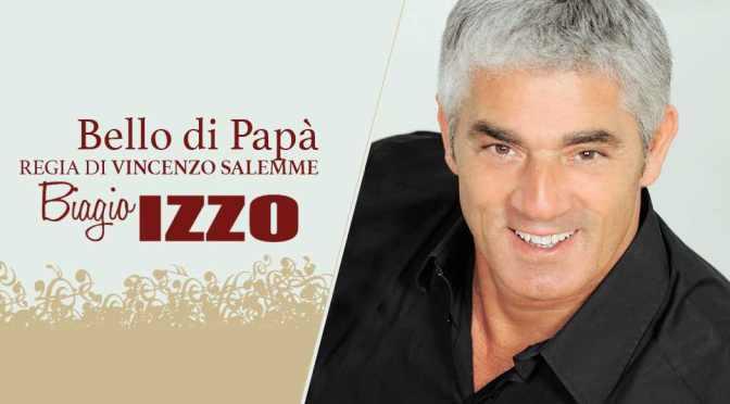 """Dal 3  al 13 novembre 2016 """"Bello di papà"""" al Teatro Jovinelli"""