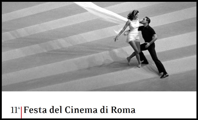 """13-23 ottobre 2016 """"Festa del Cinema di Roma"""": gli eventi nel Rione Esquilino"""