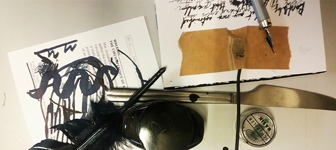 "Dal 25 al 27 novembre 2016 ""Bartleby"" al Teatro Brancaccino"