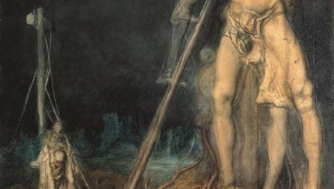 The Passion  Lo scandalo della Croce nell'arte contemporanea