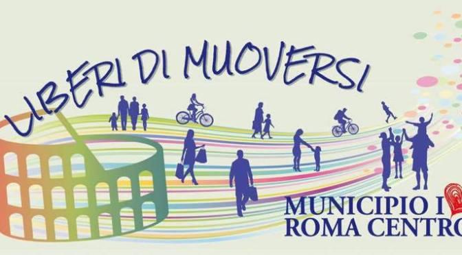 """Riflessioni sull'incontro """"Liberi di Muoversi"""" organizzato dal Primo Municipio il 14 dicembre 2014"""