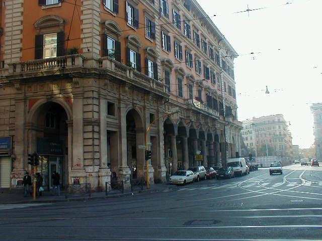 16/12/2016 Manifestazione a Piazza Vittorio dalle 14,00 alle 16,00