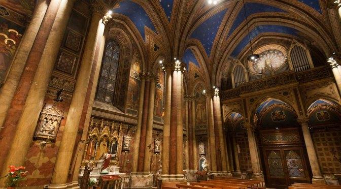 8 dicembre : festa dell'Immacolata Concezione