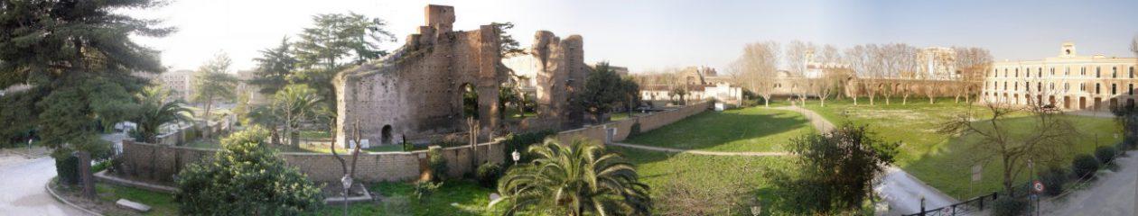 Esquilino's Weblog
