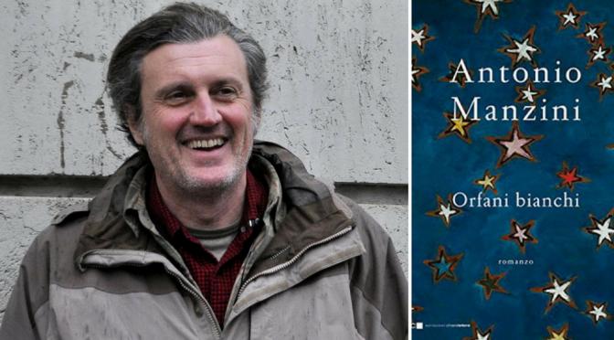 30 gennaio 2017: Incontro con lo scrittore Antonio Manzini presso l'Aula Magna del DIAG