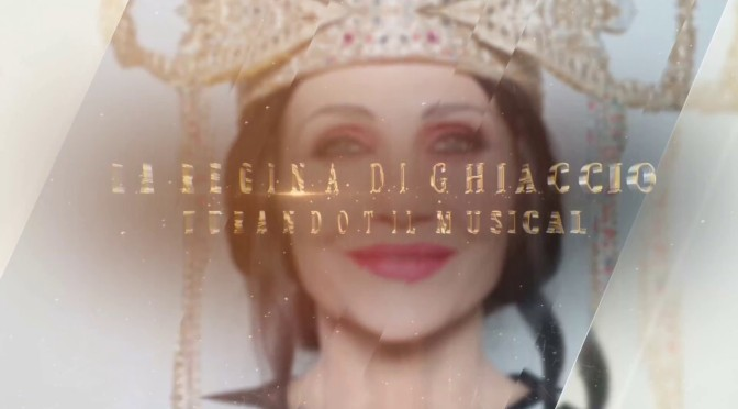 """2 – 26 marzo 2017 """"La Regina di ghiaccio"""" al Teatro Brancaccio"""
