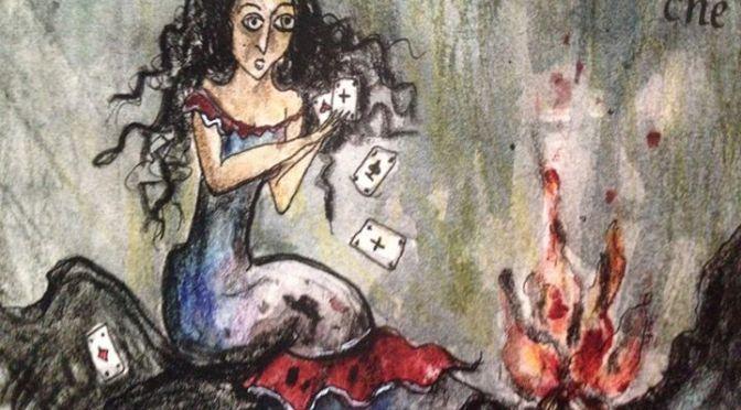 10/03/17 Carmen A Fumetti – Soli, Coro e Orchestra Giovanile CSA alla Casa dell'Architettura
