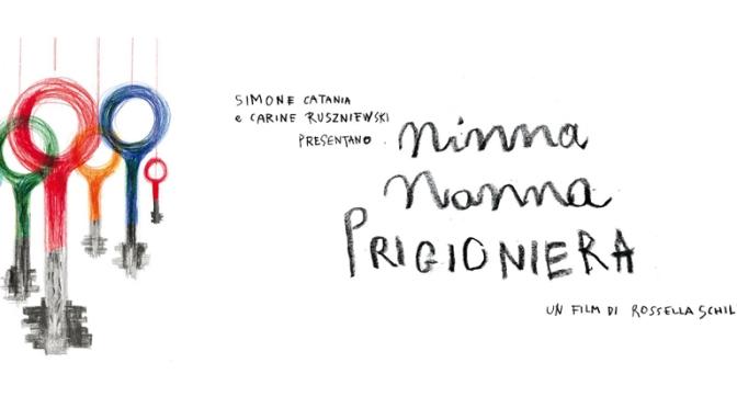 """15 marzo 2017 """"NINNA NANNA PRIGIONIERA"""" all'Apollo 11"""