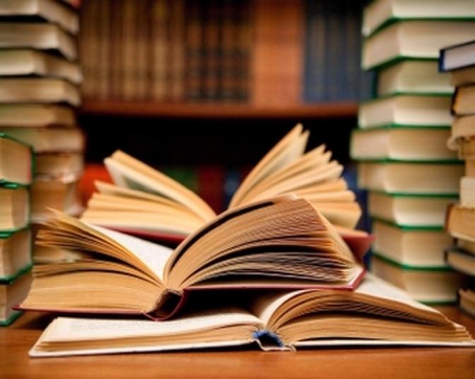 28 settembre 2017 Riprendondono gli appuntamenti di lettura condivisa a cura di Parolincontro