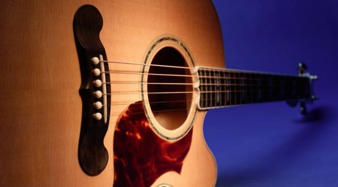 """13 maggio 2017 ritorna l'evento """"Guitar Night"""" alla Locanda Rigatoni"""
