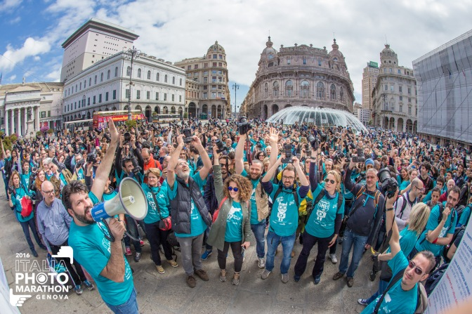 7 maggio 2017 Roma Photo Marathon – terza edizione