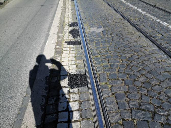Esquilino: la solita disorganizzazione nei lavori pubblici e i soliti inaccettabili sprechi