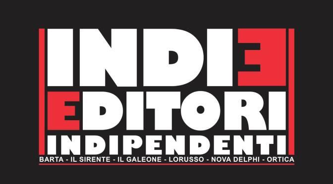 """16 giugno 2017 Musica & Editoria, presentazione di """"Indie"""" presso il Palazzo del Freddo Fassi"""