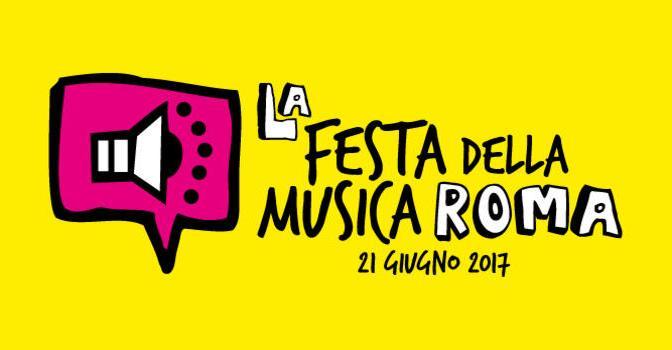 21 giugno 2017 Festa della Musica