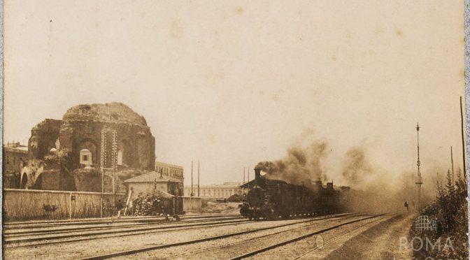 Considerazioni su una vecchia fotografia del 1890